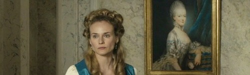 Diane Kruger in Farewell My Queen