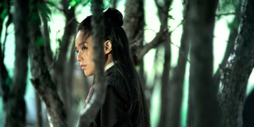 The Assassin - Hous Hsiao-hsien