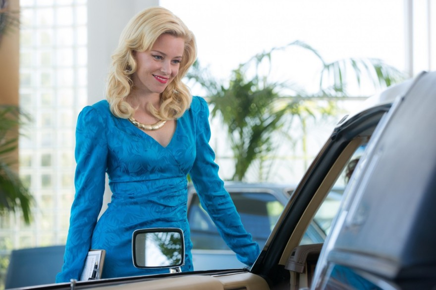 Elizabeth Banks in Love & Mercy